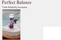 A video about Perfect Balance Total Alkalinity